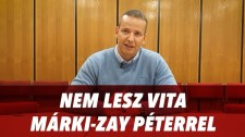 Toroczkai: Márki-Zay tisztességes, nemzeti érzelmű embereket visz át a magyarellenes oldalra