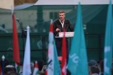 """Jakab az előválasztásról: """"Az ellenzéki szavazókból halászni viszonylag könnyű mesterség"""""""