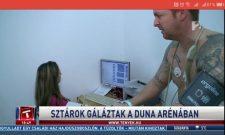 Rovás tetkó a TV2 csatornán