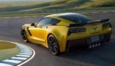 Az új Z06 minden idők leggyorsabb Corvette-je