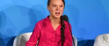 Greta Thunberg anarcho-kommunista kiáltványt tett közzé
