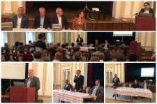 Felföld – Komáromban tartotta konferenciáját a Honismereti Szövetség