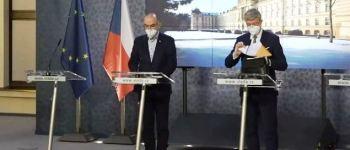 Koronajárvány elleni intézkedések: Mi újság a cseheknél?