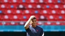 Párizsban bíznak Kylian Mbappé maradásában