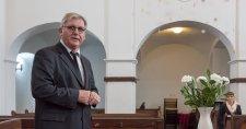 Lehetőségek, döntések előtt a Baranyai Egyházmegyében