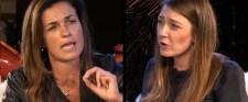 Varga Judit heves vitában söpörte le a pályáról Donáth Annát