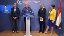Gyurcsány Ferenc: nincs alku a Fidesz világával