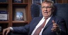 Matolcsy György szerint az Európai Unió a laza kereskedelmi integráció felé halad