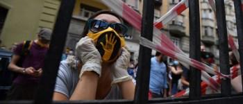 Újabb intézményt vettek blokád alá a színművészetis diákok