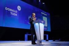 Donald Tusk lett a legerősebb lengyel ellenzéki párt elnöke