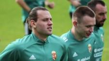 Magyar-andorrai – Három támadóval kezd Rossi csapata