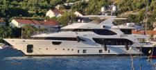 Legalább 540 millió forintot vert el a nyáron jacht- és repülőutakra a NER-elit