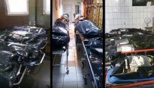 Román hírtelevízió: háborús állapotok vannak a kórházakban
