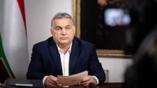 Orbán Viktor kormányhatározattal üzent az EU-nak