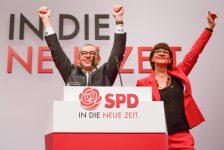 Németország baloldali fordulat előtt: Emberek, helyezzétek biztonságba a pénzeteket!