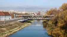 Új Duna-hidat építenek a most lebontott Déli összekötőből – fotók