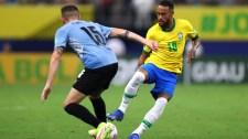 Gáláztak Neymarék Uruguay ellen – videók