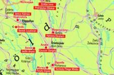 Nagy-Magyarország térkép – nagy magyarok