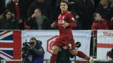 A Liverpool kitömte a Watfordot