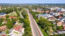 Létfontosságú vasúti fejlesztést adtak át a budapesti agglomerációban
