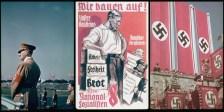 Színes Hitler-fotókkal lepte meg olvasóit a Zsindex