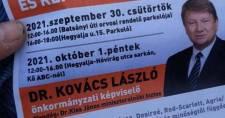 Megint krumpli osztogatással próbálkozik a Fidesz