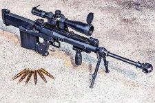 Magyar gyártású mesterlövészpuskával fegyverzik fel a brit hadsereg elitalakulatát