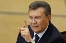 Janukovics ukrán elnök őrizetbe vetetheti a kijevi puccsista vezetést