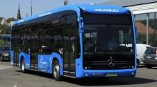 Megjöttek Budapestre az elektromos buszok, de még hónapokig nem használhatjuk őket