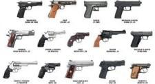 Ötvenezer újvidékinek van fegyvertartási engedélye