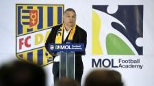 Német lap: Nagy-Magyarország futballválogatottját építi Orbán Viktor