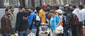 Dániában már a szocdemek sem kérnek a migránsokból