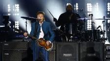 """Paul McCartney """"atombombát"""" dobott le Beatles-ügyben"""