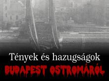 Előadás Budapest ostromáról
