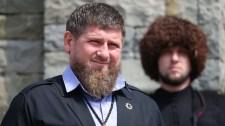 Kadirov meghívta Bident Csecsenföldre, hogy a saját szemével lássa: országában nincsenek buzeránsok