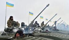 Rendkívüli állapotot rendeltek el Ukrajnában