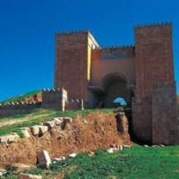 Az Iszlám Állam felrobbantotta az ősi Ninive város főkapuját