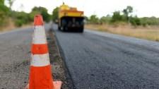 Megállt egy fontos Balaton környéki út építése