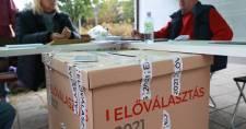 Szombaton több mint 89 ezren vettek részt az előválasztáson, már 440 ezren döntöttek Orbán kihívójáról