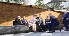 Megdöbbentő, de még csak most avatták fel Hollandia első holokauszt-emlékművét