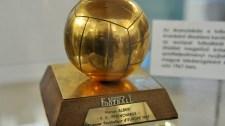Aranylabda – Megvannak a jelöltek az idei díjra