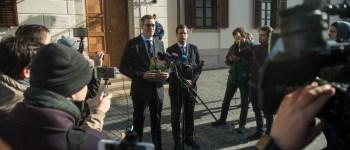 Több front is nyílt Karácsony Gergely és a kormány között