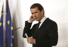 Korrupciós ügy miatt házkutatást tartottak az osztrák kancellárnál