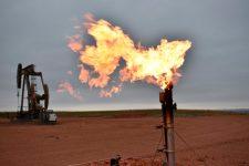 Elszabadultak az árak a gázpiacon