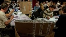Előválasztás: újraszámolás jön egy-egy budapesti és vidéki körzetben
