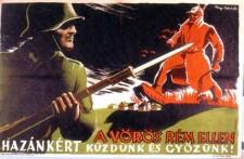 A honvéd a csatatereken – Magyar Futár-lapszemle (1944. október 18.)