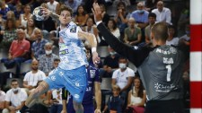 Férfi kézilabda BL – Döntetlennel kezdte az új idényt a Szeged