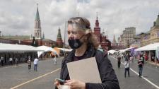 Ismét rekordon a halálos áldozatok száma Oroszországban