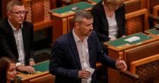 Jakab üzent az ellenzéknek: az új kormány hitelességi próbája lesz az, hogy a bűnözőkön kattan-e a bilincs