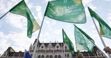Karácsony visszalépésével az LMP egyik jelöltet sem támogatja az előválasztáson